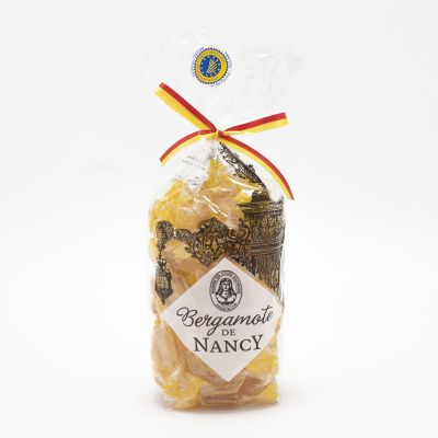 Bag of Bergamot sweets IGP label (200 g)