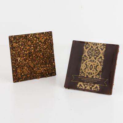 Plaque de chocolat Renaissance (90 g)