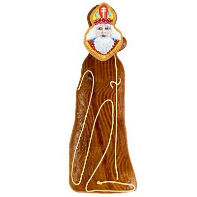 Saint Nicolas P.épices 28 cm