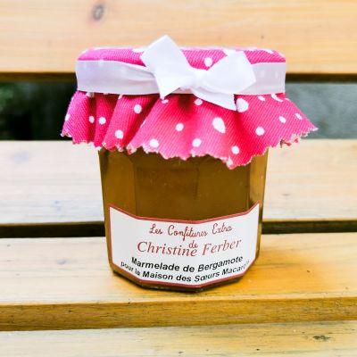 Marmelade de Bergamote