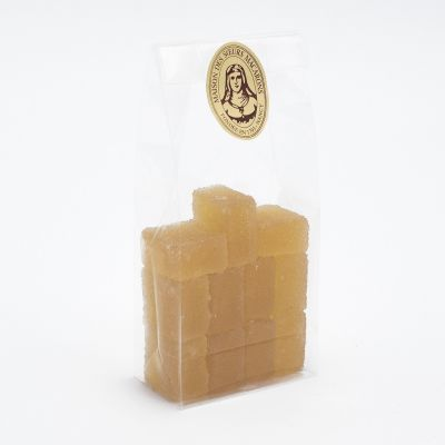 Bag of Mirabelle fruit jellies (100 g)
