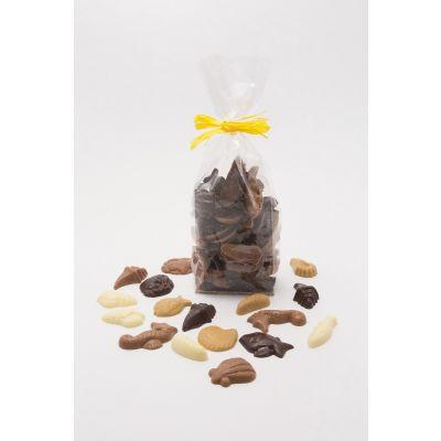 Friture chocolat (200g)