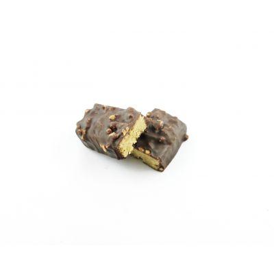 Barre Pâte d'amande - Pistache